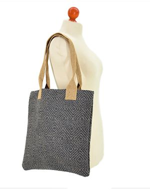 Tweedmill Cotswold Shopper Bag - Ocean Bags