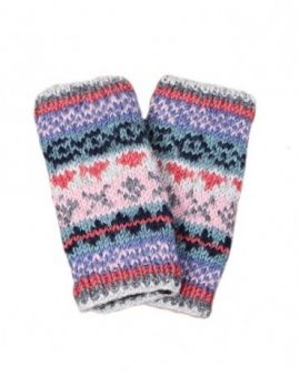 Finisterre Wool Hand Warmers - Oatmeal