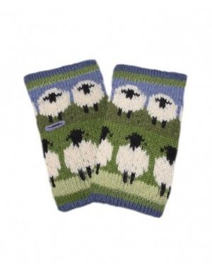 Flock of Sheep Handwarmers