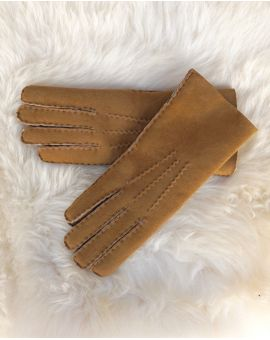 Ladies Lambskin Gloves