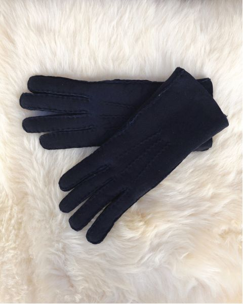 Ladies Lambskin Gloves Accessories
