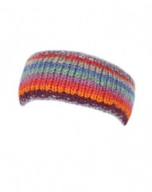 Wool Headband - Santa Fe Hats & Headbands