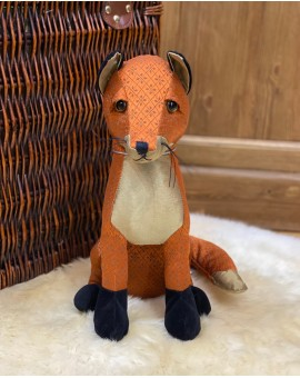 Dora Designs Doorstop - Finlay fox Home & Living