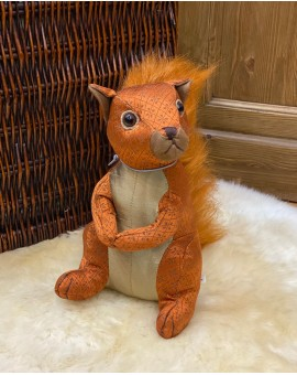 Dora Designs Doorstop - Natasha Squirrel Home & Living