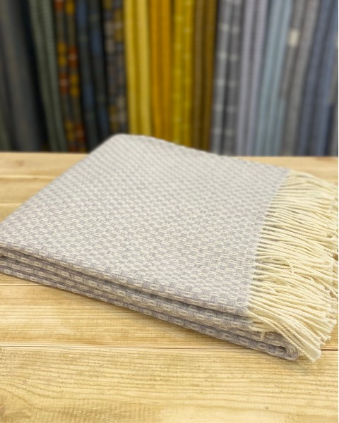 Merino Wool Willow Throw Home & Living