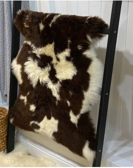 Large Jacob Sheepskin Rug - No 36