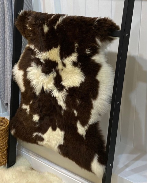 Large Jacob Sheepskin Rug - No 36 Home & Living