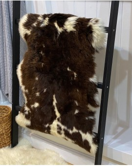 Large Jacob Sheepskin Rug - No 40