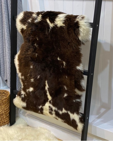Large Jacob Sheepskin Rug - No 40 Home & Living