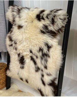 X Large Jacob Sheepskin Rug - No 5 Home & Living