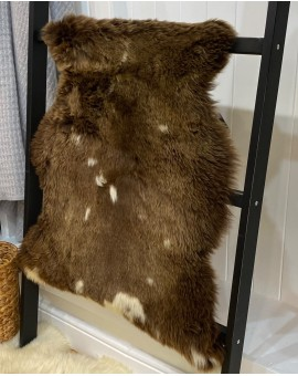 Medium Rare Breed Sheepskin Rug - No 9 Home & Living