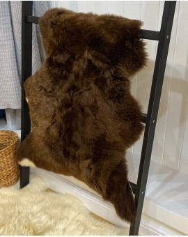 Medium Rare Breed Sheepskin Rug - No 13 Home & Living