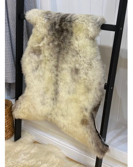 Medium Rare Breed Sheepskin Rug - No 21