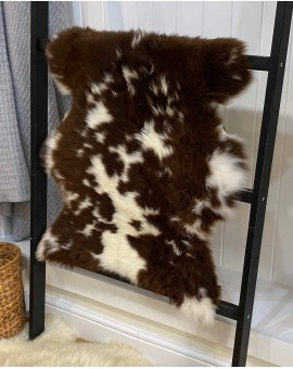 Small Jacob Sheepskin Rug - No27