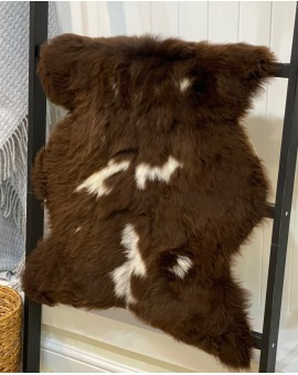 Medium Jacob Sheepskin Rug - No 49 Home & Living