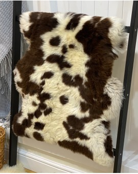 Large Jacob Sheepskin Rug - No 51 Home & Living