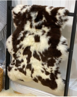 Large Jacob Sheepskin Rug - No 52 Home & Living