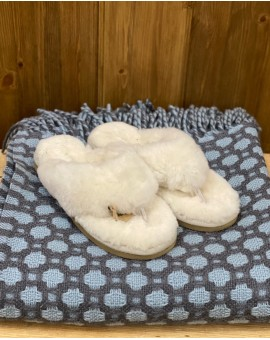 Sheepskin Slippers Pernilla Footwear