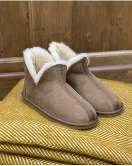 Sheepskin Slippers Tilly