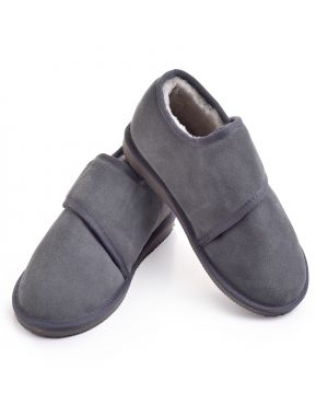 Sheepskin Slippers - Bailey