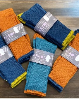 Exmoor Socks Mens