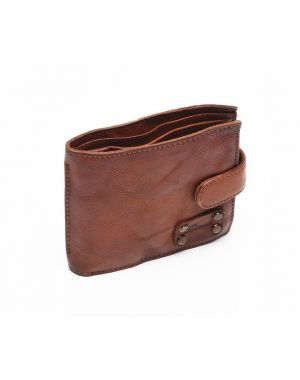 Shoreditch Leather Wallet - Aiden Wallets