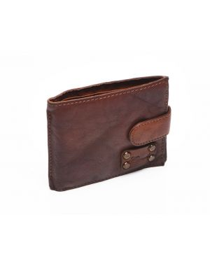 Shoreditch Leather Wallet - Jackson Leather Wallets