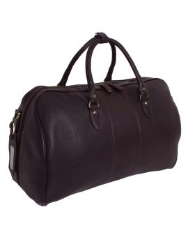 Westminster Weekend Leather Holdall Leather Bags