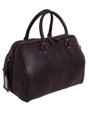 Westminster Leather Holdall Leather Bags