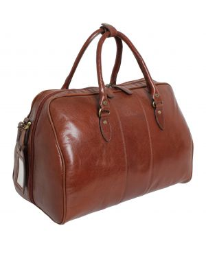 Chelsea Leather Holdall Leather Bags