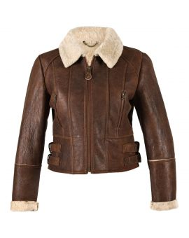 Ladies Flying Jacket Coats