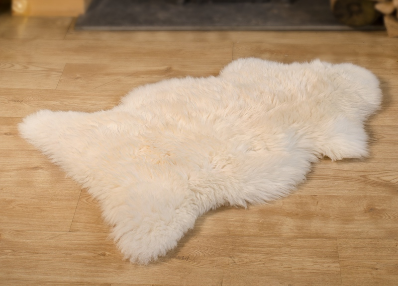 easter bunny penny rugs