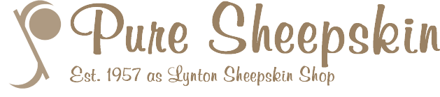 Pure Sheepskin Slippers & Clothing